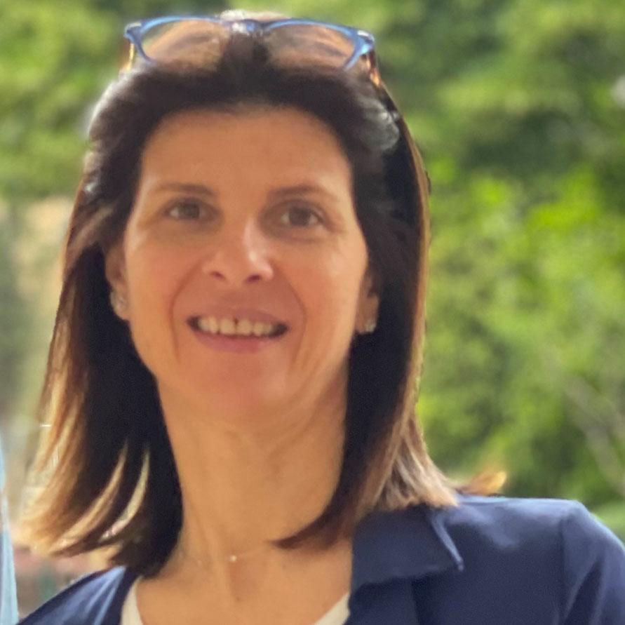 Betty Dell'Arciprete